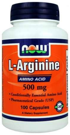 Suplemen Arginine arginine for hair loss