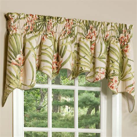 tropical curtains window treatments katia tropical window treatments