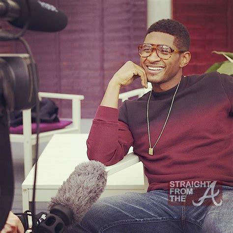 Usher Question | usher interview