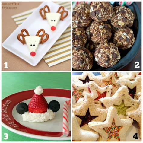 christmas snacks 20 snacks will