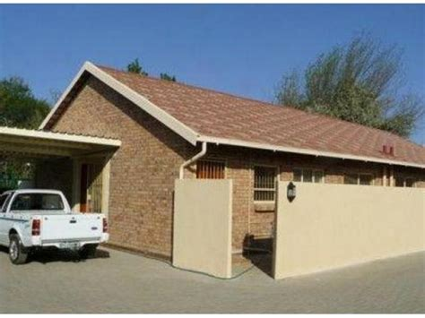 sectional title property 2 bedroom sectional title for sale for sale in brandfort