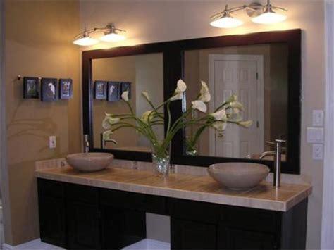 Vanity mirror cabinets, double sink bathroom vanities