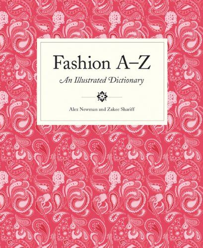 the fashion book 0714867977 the fashion book mini format moda e design panorama auto