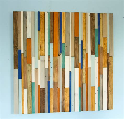 reclaimed wood divider reclaimed wood wall art industrial wall art rustic wood