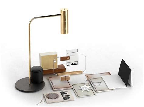 Desk Accessories With Table L Desk Accessories