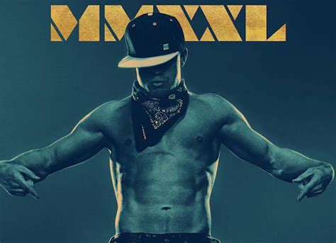 magic mike xxl official trailer magic mike xxl trailer shows off stars impressive abs