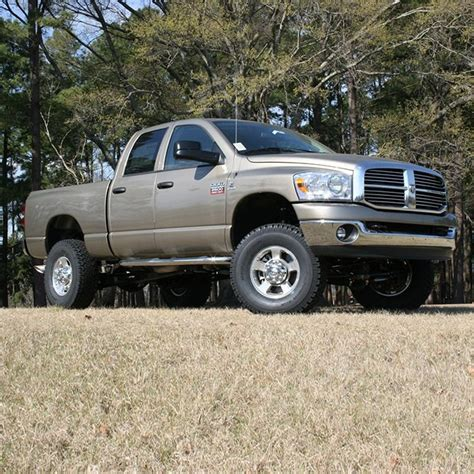 superlift 4 quot lift kit with bilstein shocks 2009 dodge 2500