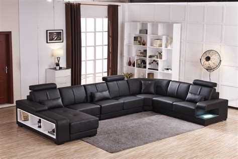 7 Leather Sectional Sofa by 7 Seat Sectional Sofa Inspirational 7 Seat Sectional Sofa