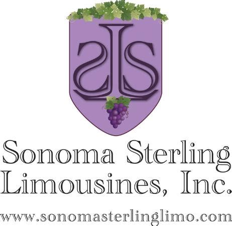 Limousines Inc by Sonoma Sterling Limousines Inc Picture Of Sonoma