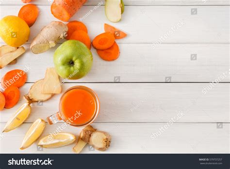 Vegetable Smoothie Detox Diet by Detox Cleanse Drink Background Vegetable Smoothie Stock