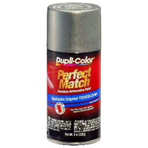 duplicolor find my color dupli color phantom grey pearl match paint bty1614