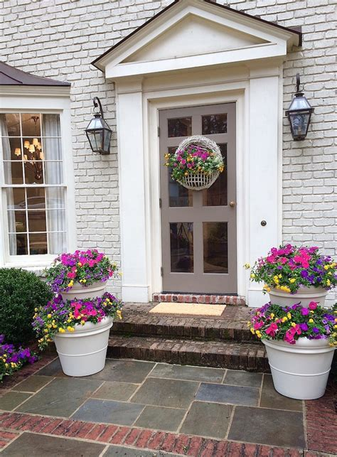 instant curb appeal johnston gardens 3 tips for instant curb appeal