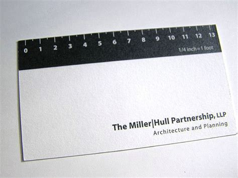 architecture business card 12 creative business cards for architects