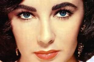 violet eye color elizabeth s violet the about real