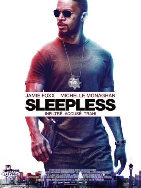 film 2016 et 2017 sleepless film 2017 allocin 233