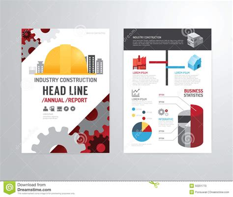 magazine layout design rules vector brochure flyer magazine cover booklet poster
