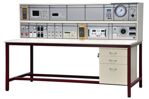 electrical test bench test benches products development video tracking systems
