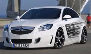 Opel Opc Insignia Opel Insignia Opc