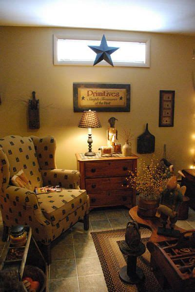 primitive decorating ideas for living room primitive living room flickr living room pinterest