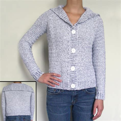 free crochet sweater patterns crochet pattern hooded sweater free patterns for crochet