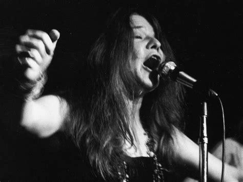 janis joplin  queen  rock npr