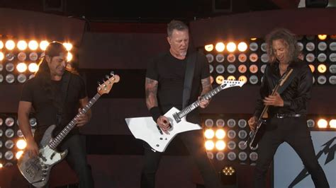 7 Awesome Songs by 7 Best Metallica Cover Songs Axs