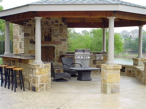 with david berryhill s new custom outdoor kitchens outdoor living area flowermound texas this cabana in