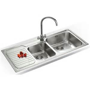 Frankie Kitchen Sink Franke Galassia Bowl Stainless Steel 1160 X 500mm Inset Kitchen Sink Gax621 Franke From