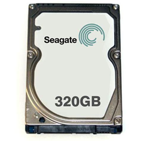 Harddisk Second 320gb seagate 320gb 5400rpm 2 5 inch sata drive