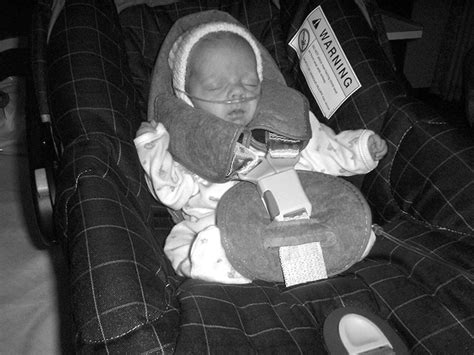 car seat challenge for preterm infants the car seat a challenge far for preterm infants
