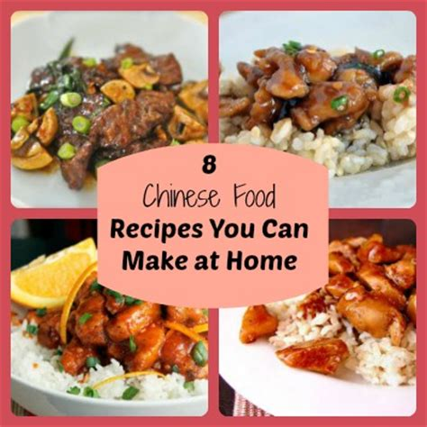 take out fakeout 8 food recipes you can make at home