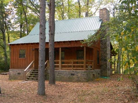 Heber Springs Arkansas Cabins by Paradise On The River New 2 Br Vacation