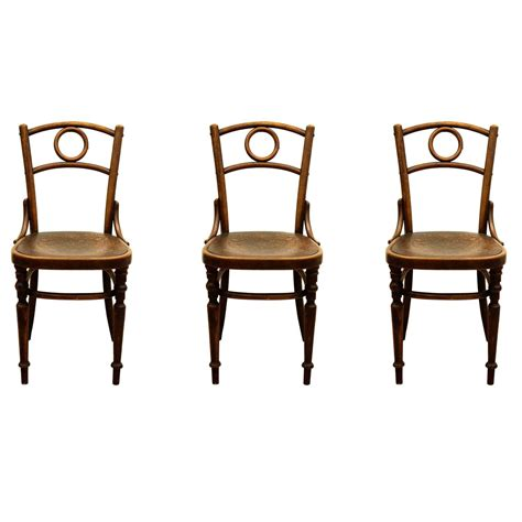 thonet chairs for sale bentwood chairs for sale set of 4 antique austrian