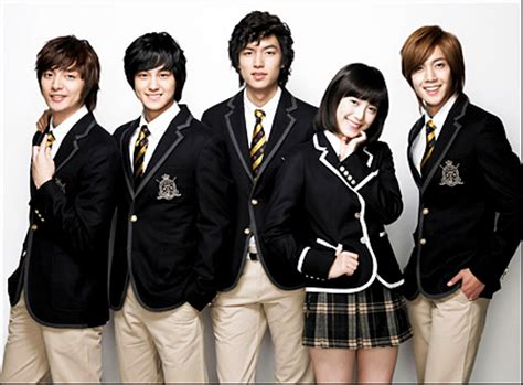 film korea bbf boys over flowers my life is not always lucky
