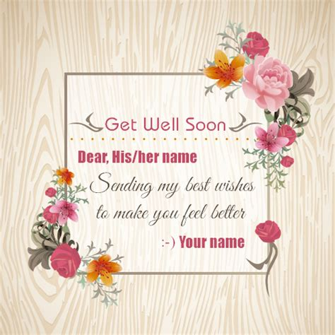 how soon do you send thank cards after wedding write name on get well soon wishes greeting card