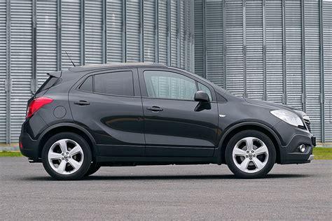 Autobild De Gebrauchtwagen by Gebrauchtwagen Test Opel Mokka Bilder Autobild De
