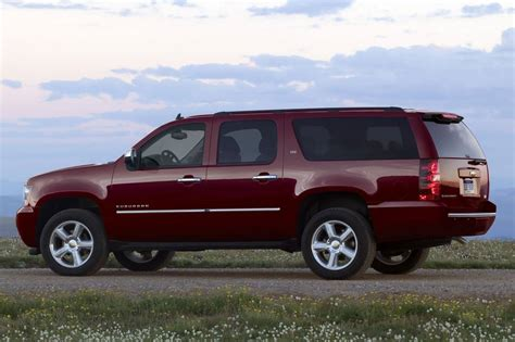 2013 chevrolet suburban towing capacity used 2013 chevrolet suburban for sale pricing features
