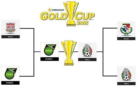 finales de la copa ixtacuixtla de la copa de oro jamaica o mexico por la