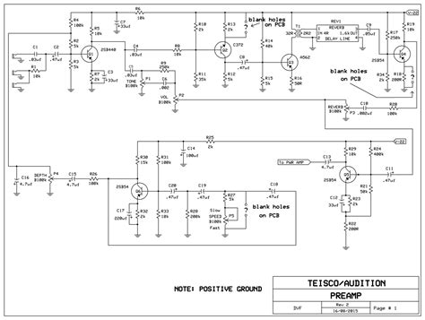 teisco wiring diagram johnson wiring diagram