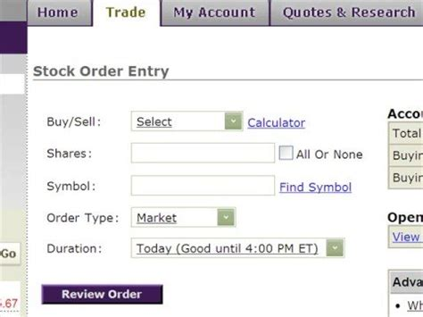 stop limit on quote basic stock lessons quot buy stop limit quot order