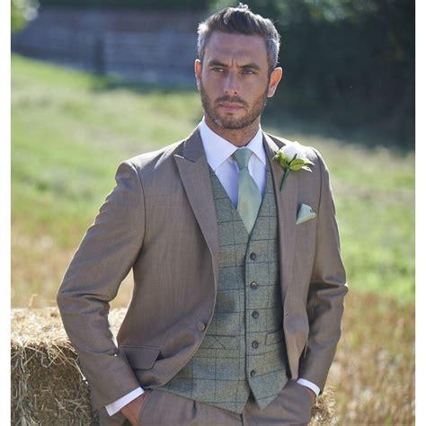 Mens Wedding Suits Brochure by Tweed