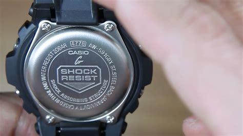 Casio Aw 591gbx 1a4 casio g shock aw 591gbx 1a4 indowatch co id