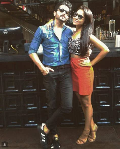 7 Most Stylish Looks Of Television's Hottest Couple Vinny