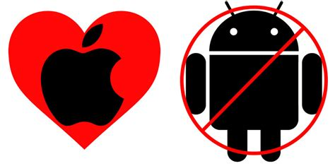 why is apple better than android julie s gadget diary 5 reasons why i think apple devices