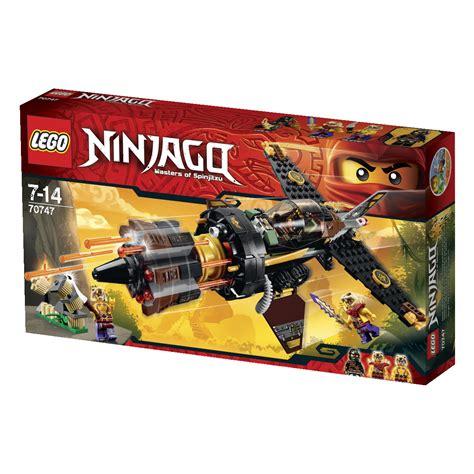 Lego Ninjago 70747 Boulder Blaster Set Cole Original Promo 70747 cole s boulder blaster ninjago wiki fandom