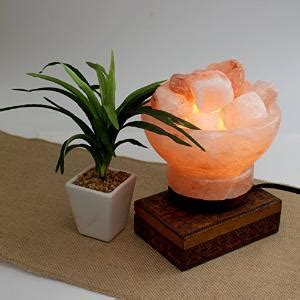 genuine himalayan salt l wire tree of sculpture himalayan salt l by