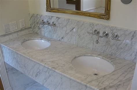 Marble Bathroom Countertops by Glass Installation Fayetteville Nc Bathroom Vanities