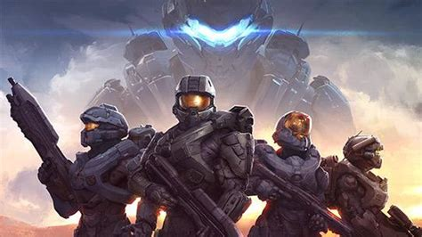 imagenes epicas de halo halo 5 guardians covenant forerunners and unsc weapons guide