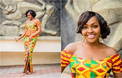 Kente Styles For Women | 2015 amazing kente vs ankara styles amillionstyles com