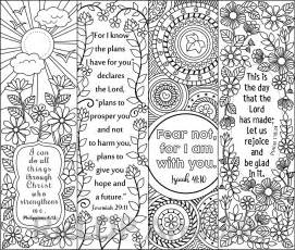 8 bible verse coloring bookmarks ricldp artworks sellfy